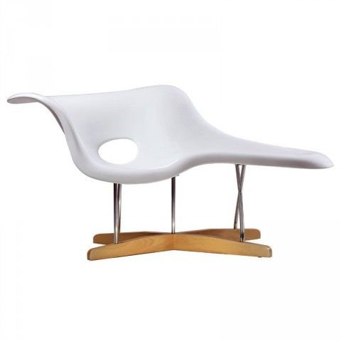 Fotel Bird insp. La Chaise