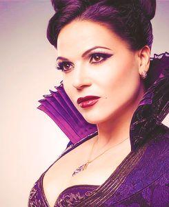 Regina, the Evil Queen