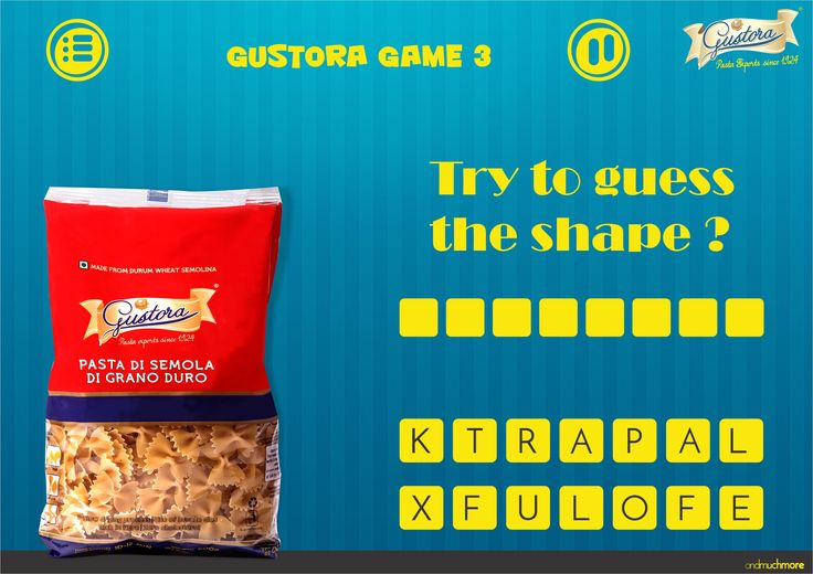 It comes with different shapes which are not the same.. Lets play this simple game… Think hard, try and guess its name !! #youcandoit #pastashapes #healthyfood #loveforpasta #quickgames #useyourmind #makeiteasy #notimelimit #enjoythegame #gustorafoods
