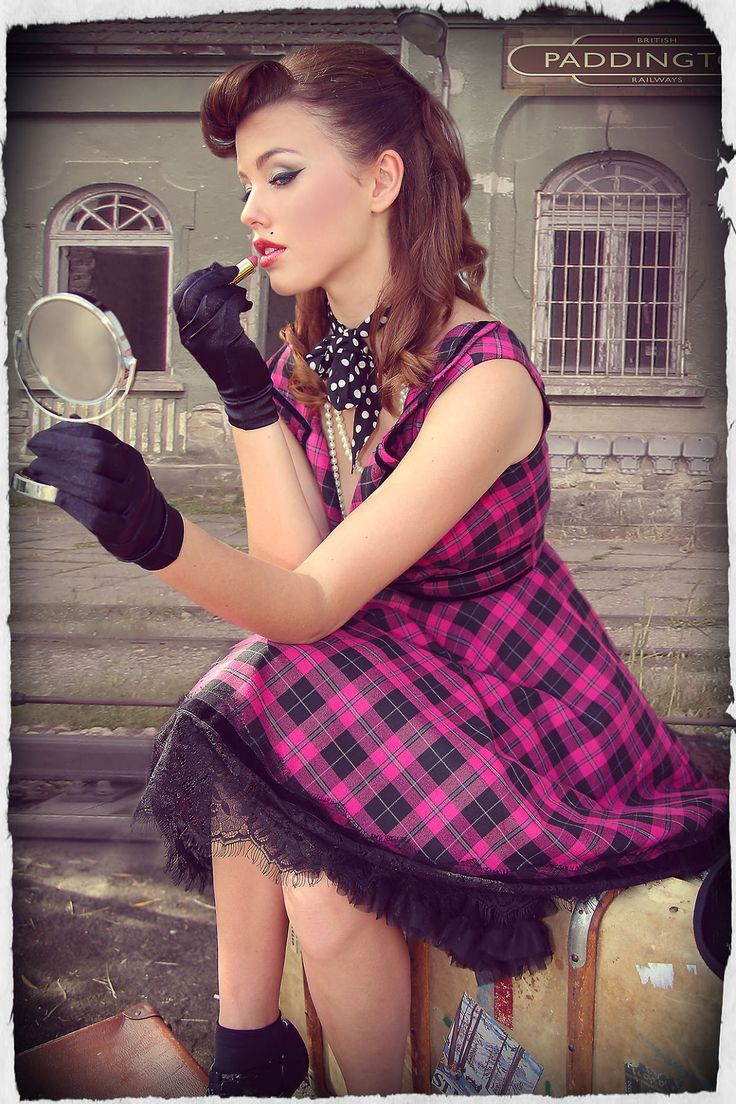 Buy God Save The Kitten Tartan Collar Dress from Kitten D'Amour at Westfield or buy online from the Kitten D'Amour website.: