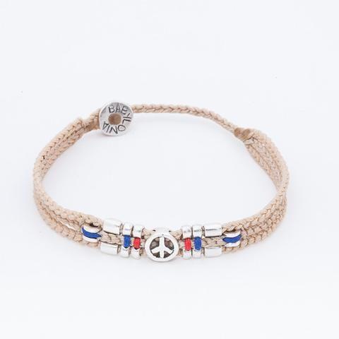 Just Peace Bracelet