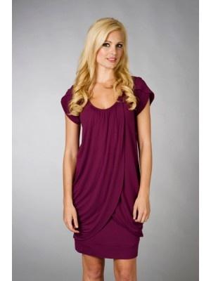 Maternalove - Petal Nursing Dress                                                                                                              $89.00