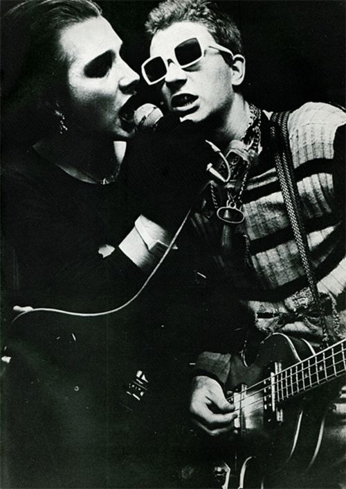 The Damned...1977