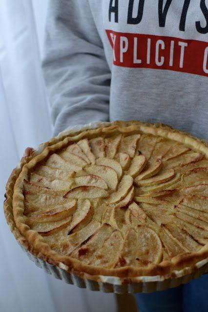 Simple comme la tarte aux pommes de Thérèse