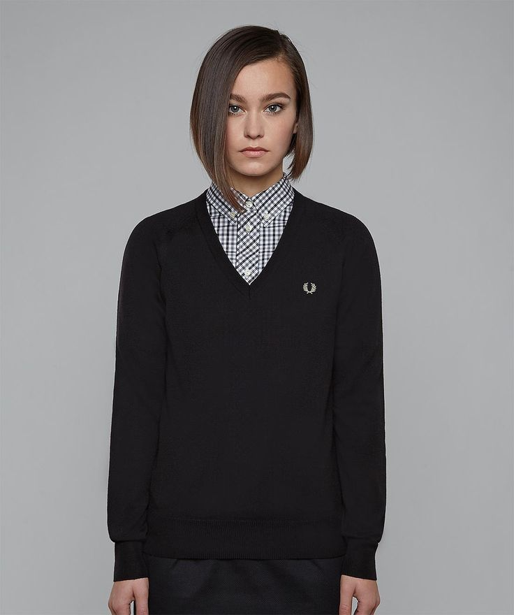 Fred Perry Womens Spring/Summer Collection 2015 - Fashion, Style