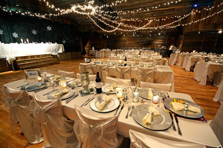Canmore Wedding Venue | Cornerstone TheatreCornerstone Theatre