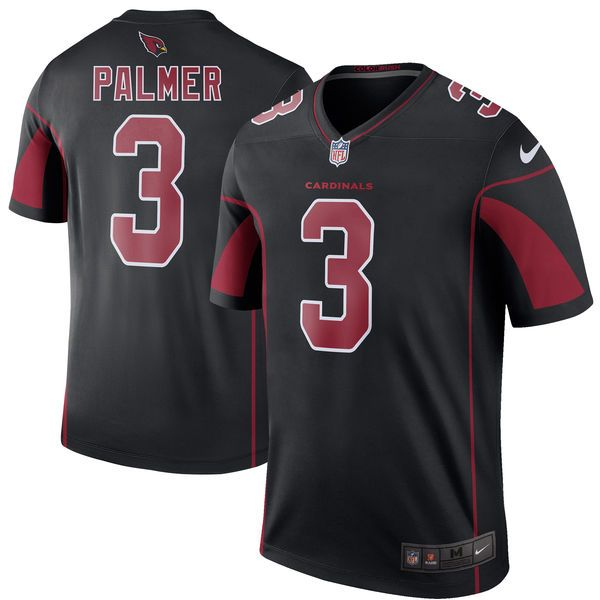 alternate mens stitched nfl vapor untouchable limited jersey. carson palmer arizona cardinals