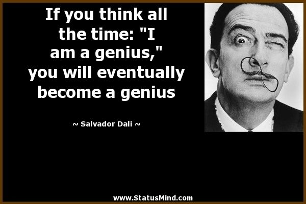 Salvador Dali Images of Loneliness | Salvador Dali Quotes