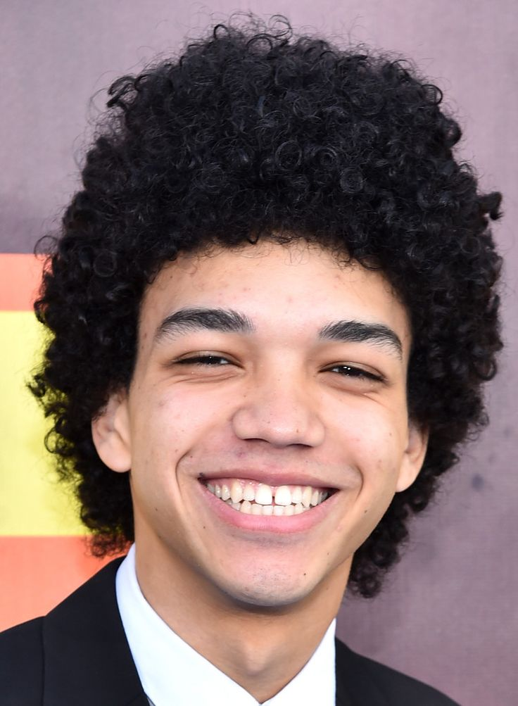 justice smith will smith