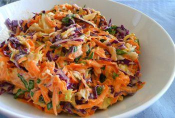 Αγαπημένες καλοκαιρινές σαλάτες | Happyshelly | personal blog with positive…