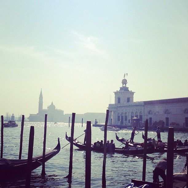 In #Venice with #LouisVuitton to celebrate the opening of the new Maison #lvtravel