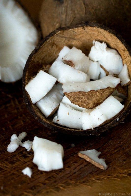 Comment ouvrir une noix de coco blog cuisine and comment - Ouvrir une cuisine ...