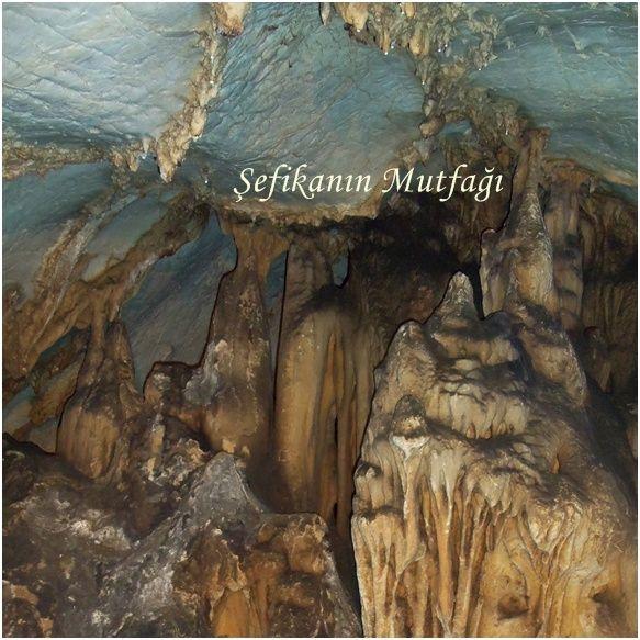 Yalan Dünya Mağarası, Gazipaşa, Antalya - Turkey #Gazipaşa #Antalya #Turkey #objektifimden #gününkaresi #seyahat #travel