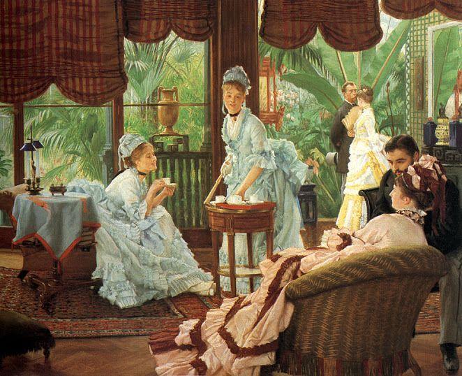 ArTea Presenta: El dato ArTea del día.  (Si te dan ganas de tomar un té, visita www.tiendadete.cl) El té formal, conocido como el té de la tarde o Low Tea, fue creado para dar un aperitivo antes de la cena, este se sirve en las habitaciones sentado en mesas bajas cerca de las sillas y sofás