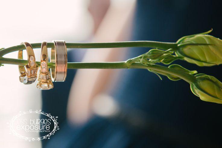 #WeddingRings #Forever