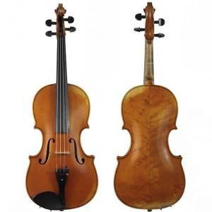 Master Violin Enrico Marchetti 1928 Turin Italy