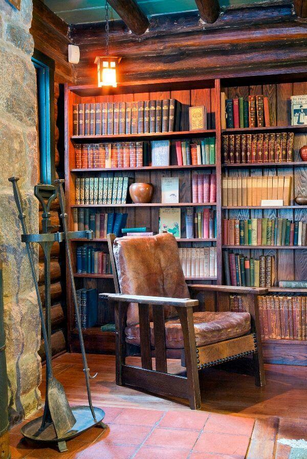 Arts & Crafts - Craftsman - Bungalow - Interior - Stickley Museum at Craftsman Farms