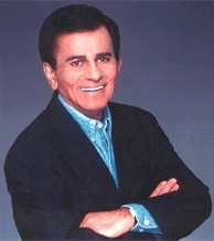 "Casey Kasem - Kemal Amin ""Casey"" Kasem (born April 27, 1932) is an American radio personality and voice actor who is best known for being the host of the nationally syndicated Top 40 countdown show American Top 40, and for voicing Shaggy in the popular Saturday morning cartoon franchise Scooby-Doo.  Kasem, along with Don Bustany and Ron Jacobs, founded the popular American Top 40 franchise in 1970. Born to Lebanese Druze parents who emigrated from the British Mandate of Palestine to Lebanon."
