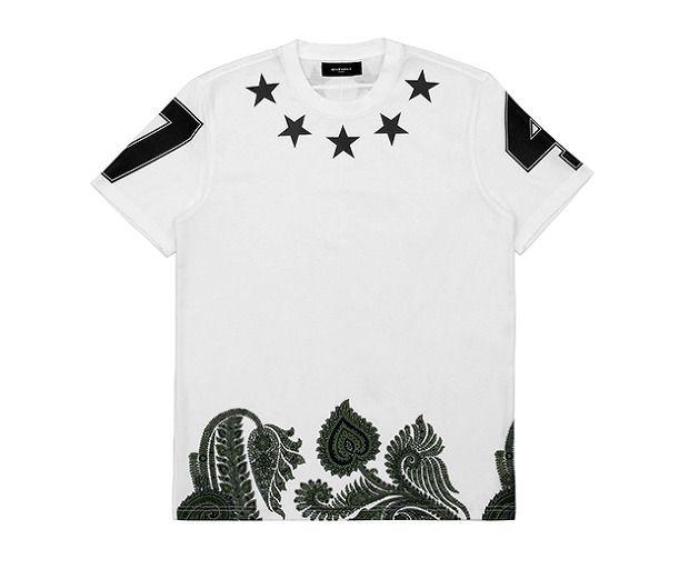 NSyou.co.kr :: 지방시 한정판 티셔츠 & 스카프