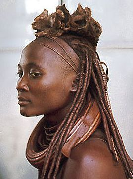 traditional african hairstyles - Google Search