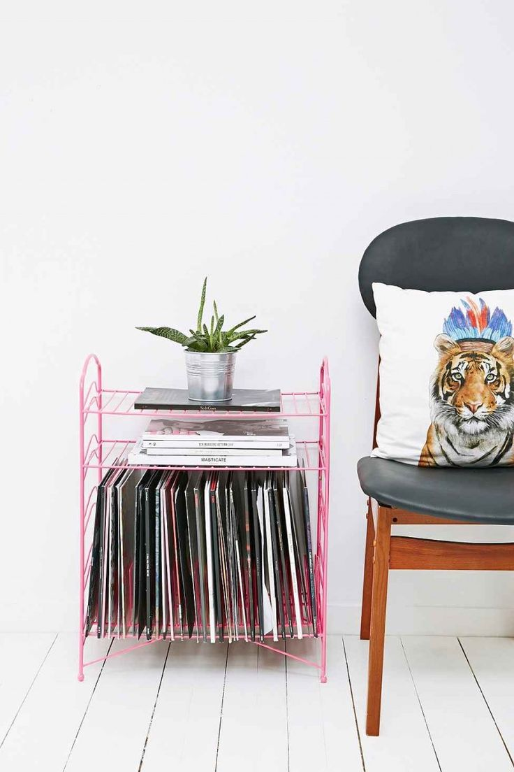 18 best meuble disques vinyles images on pinterest its okay record collection and arquitetura. Black Bedroom Furniture Sets. Home Design Ideas