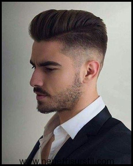 Top 5 Kurze Frisuren Für Männer Im Jahr 2018 Neue Frisur Stil