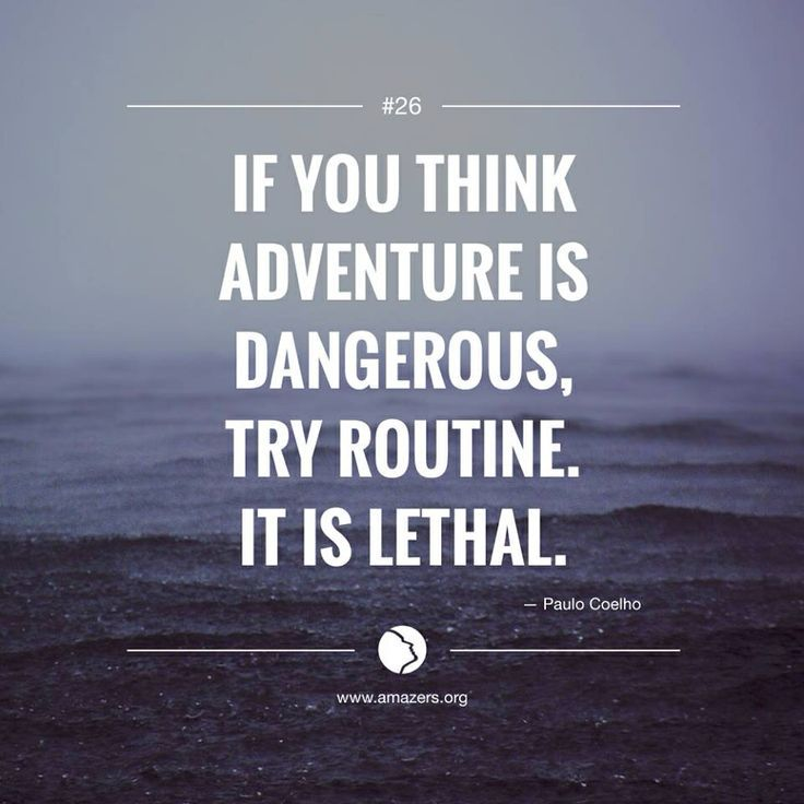 Quotes On Adventure: 1000+ New Adventure Quotes On Pinterest