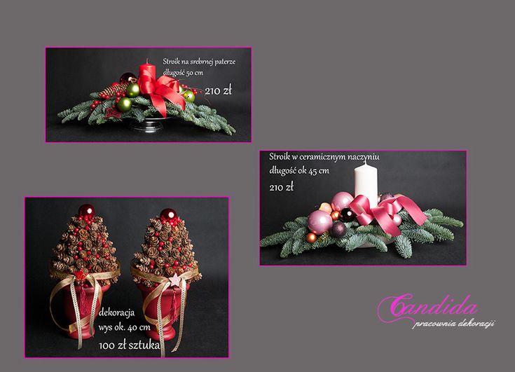 #stroiki #choinki #dekoracjeświąteczne
