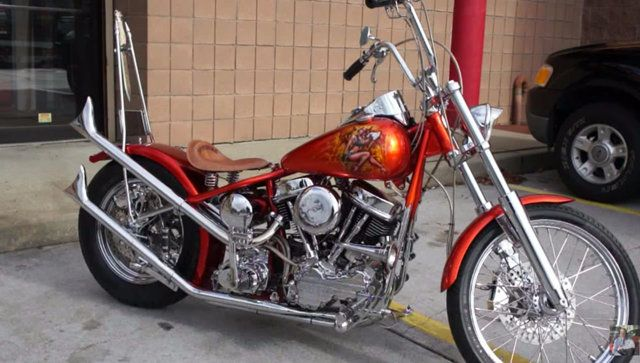 1960 Used Harley Davidson Panhead For Sale VERY RARE MOTORCYCLE at WeBe Autos Serving Long Island, NY, IID 11473292