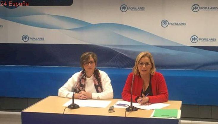 Los tres asesores del PP en la FVMP renuncian a la subida de sueldo aprobada