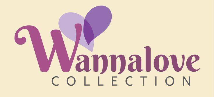 2015 [Logo] - Wannalove Hijab Logo