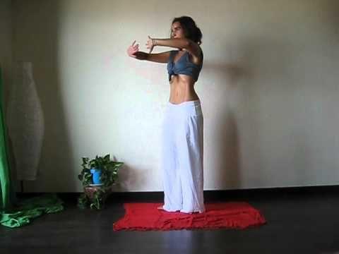 Vídeo Gimnasia abdominal hipopresiva I