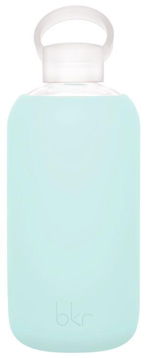 Sunday, opaque light minty robin egg blue | 1 liter | Shop | bkr® Official Site