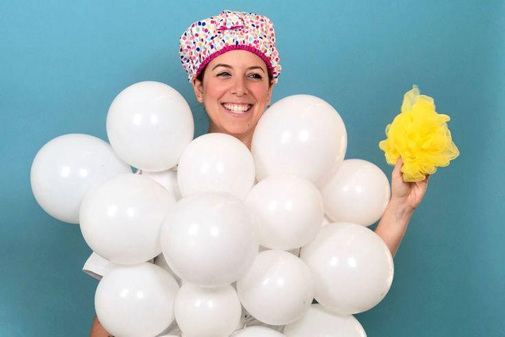 Bubble Bath - WomansDay.com