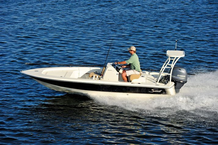 2014- Scout Boats - 177 Winyah Base for Sale in Broad Channel, NY 11693 - iboats.com