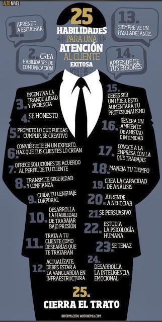 Recursos y Discursos de la Secretaria actual: EL CLIENTE ES TU AMIGO, CUÍDALO!
