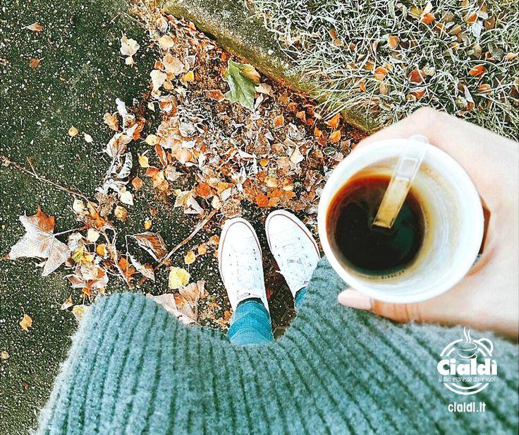 NON SOLO #CAFFÈ... Con le capsule Cialdì puoi scegliere la bevanda che più si abbina al tuo #mood! In mattine come questa, il #mokaccino ci sembra la scelta migliore: dinamico, corposo e con la giusta carica! http://www.cialdi.it/cialdi-propone-caffe-capsule-real-caf…/