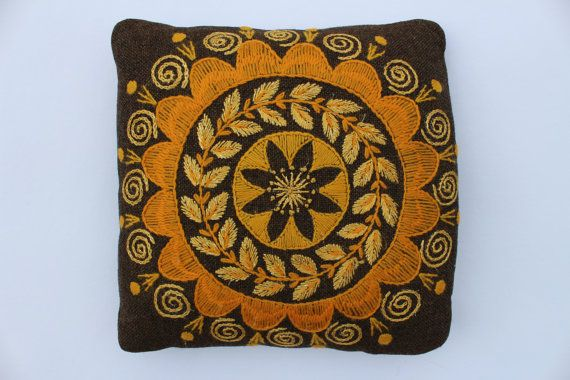 132 Best Images About Fiber Crafts Wool Embroidery