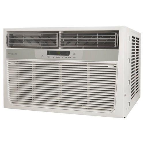frigidaire window air conditioner manual
