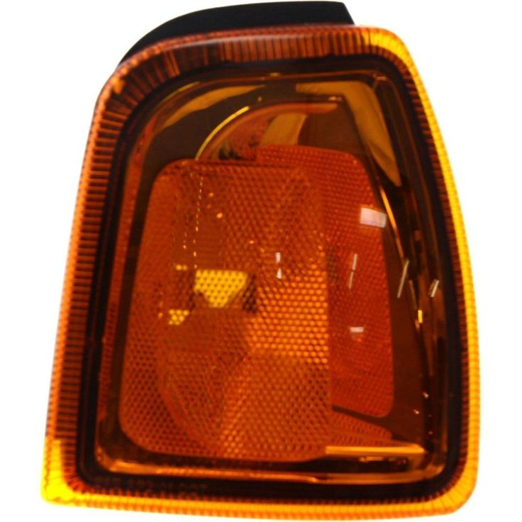 NEW FO2521168 FITS 2001-2005 FORD RANGER CORNER LAMP LENS AND HOUSING RH SIDE  #BRANDNEWAFTERMARKETREPLACEMENTPART