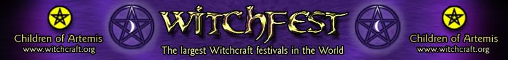 The largest Witchcraft festival held in the World within recorded history, is to be held in Croydon, London. There are more talks and workshops than ever before given by the most famous Witchcraft/Wiccan authors and experts in the world.