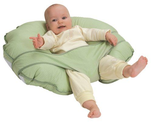 The Breastfeeding Pillow Boppy Or My Brest Friend