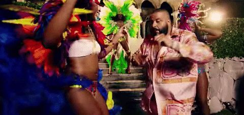music video dj khaled nas nas album done #humor #hilarious #funny #lol #rofl #lmao #memes #cute