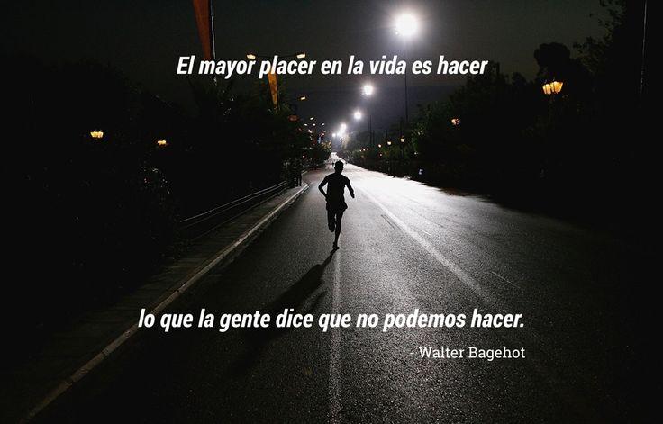 Running: 19 frases para correr lo que te propongas en 2015 con la motivación al máximo   Verne EL PAÍS