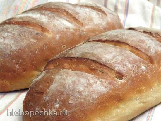 Цюрихский хлеб (Zurich Brot)