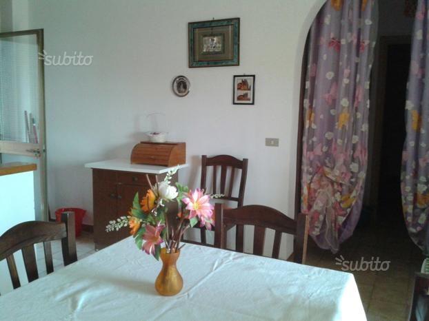 CASA TORREVADO A 150mt dal mare Case vacanza In affitto