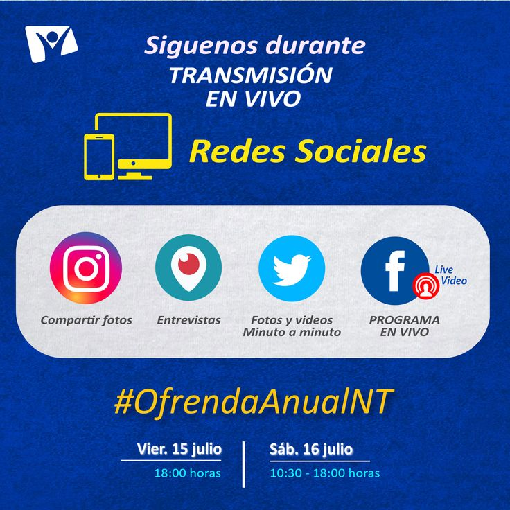 "Check out this @Behance project: ""Campaña #OfrendaAnualNT - Redes Sociales""…"