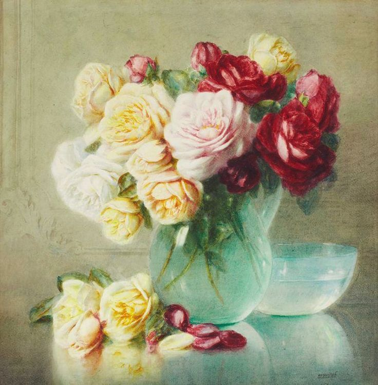 Isidore Rosenstock (French, 1880-1956)