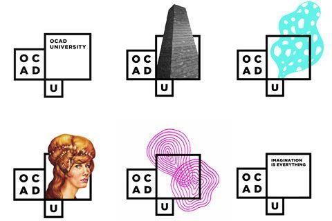 Actualité / Une identité modulaire et iconographique / étapes: design & culture visuelle