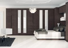 Fitted Bedroom Wardrobes Hyperion-Furniture